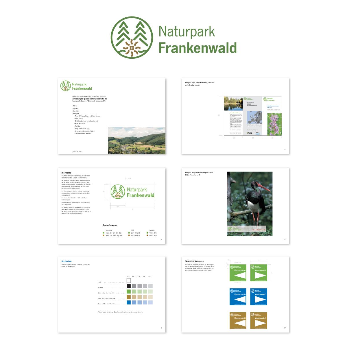Naturpark Frankenwald