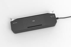 Magnet- und Chipkartenscanner