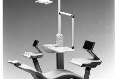 Siemens Dentalarbeitsplatz C1